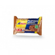 ProAction Flap Jack Bar - Σοκολάτα