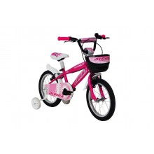 ALPINA GIRL BASKET 12''