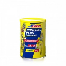 ProAction Mineral Plus 450g - Λεμόνι