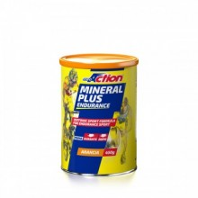 ProAction Mineral Plus 450g - Πορτοκάλι