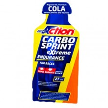 ProAction Carbo Sprint Extreme - Cola