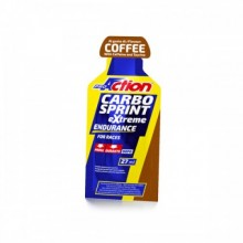 ProAction Carbo Sprint Extreme - Καφές